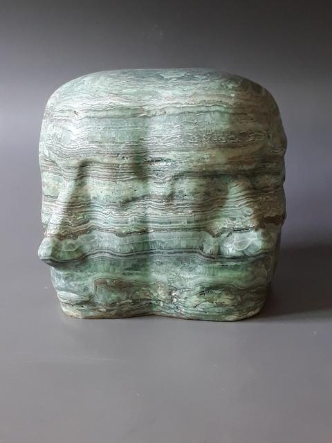 Hwang Seungwoo, 'Head', 2018, Salwa Zeidan Gallery