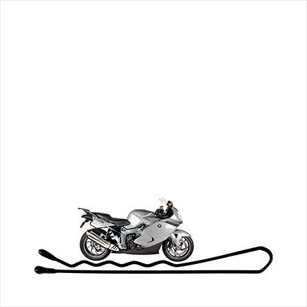 , 'pares ímpares moto,' 2009, Fotospot