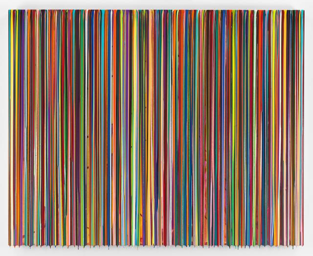 , 'IWILLTAKECAREOFYOU,' 2015, Miles McEnery Gallery