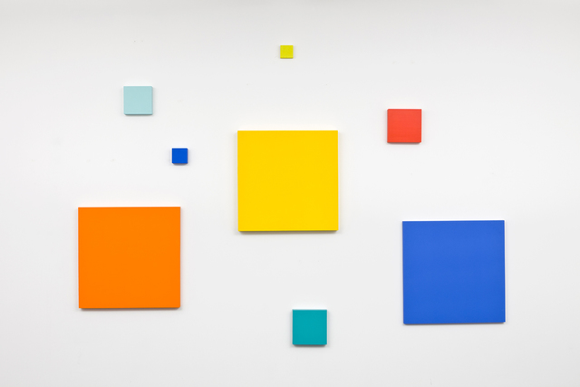 Claude Tousignant, 'Composition murale #12', 2011, Art Mûr
