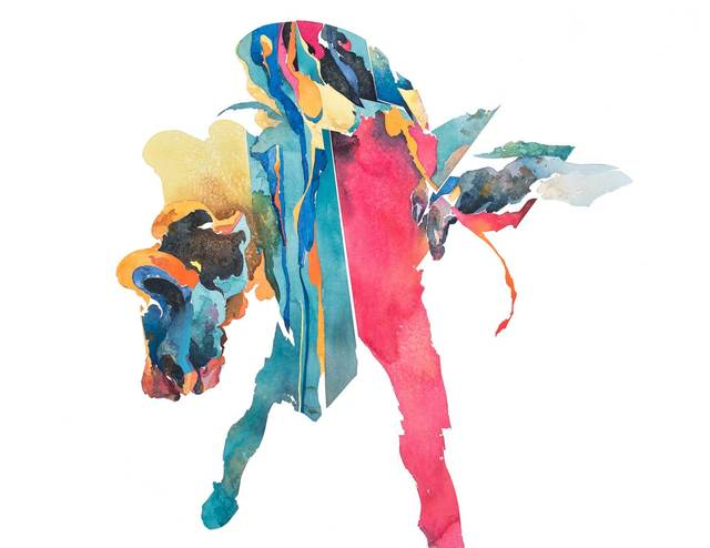 , 'Tirapiedra 07,' 2015, Gallery Elena Shchukina