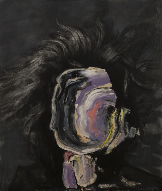 , 'THE HIDDEN WORLD OF MEMORIES,' 2016, Voloshyn Gallery