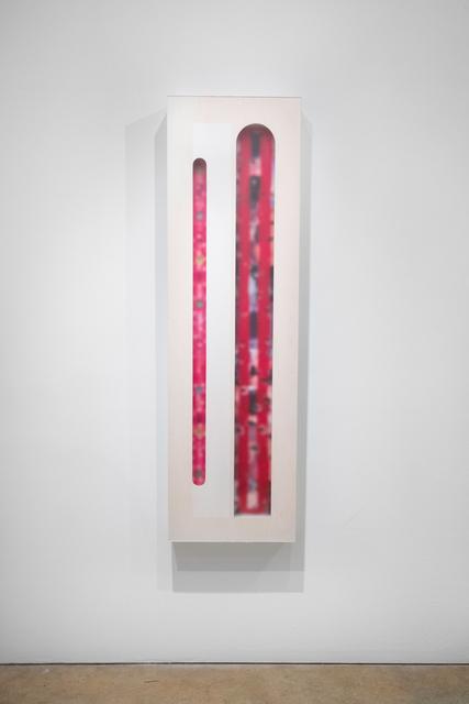 , 'To 148,' 2013, Emerson Dorsch