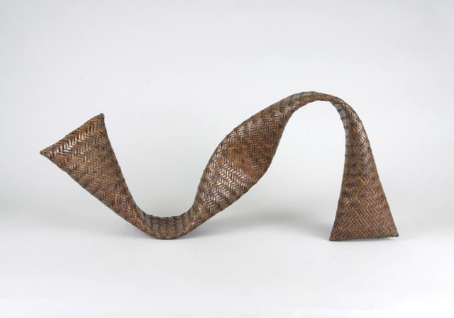 , 'Tetrahedron I,' 2012, TAI Modern