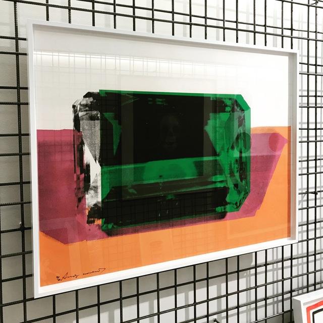 Andy Warhol, 'Gems', 1978, Artificial Gallery