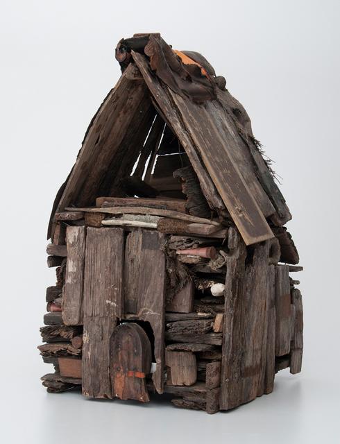 , 'A Country Church,' 2013-2016, Valley House Gallery & Sculpture Garden