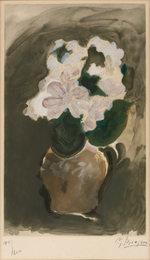 Bouquet Dans Un Vase (Not In M.)