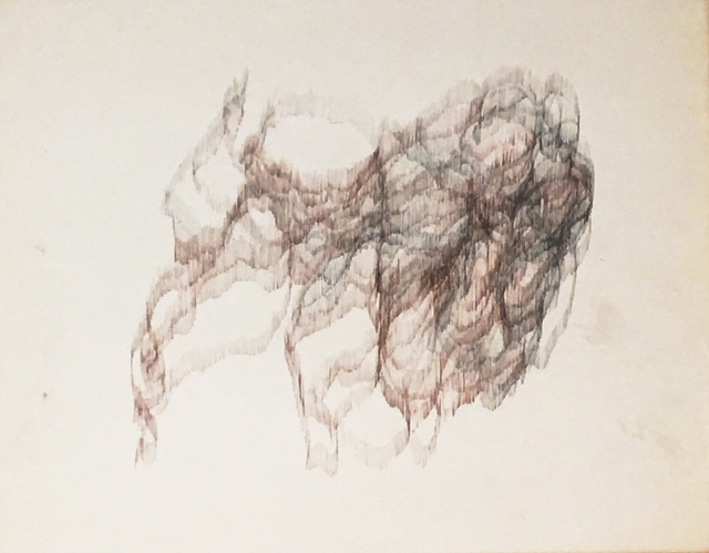 , 'Pluto Transiting the Twelfth House,' n.d., Marc Selwyn Fine Art