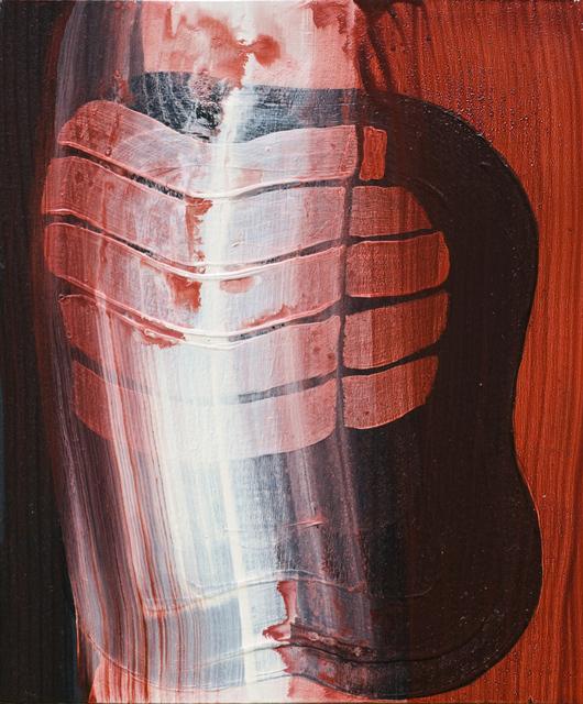 , 'Gust,' 2014, Rick Wester Fine Art