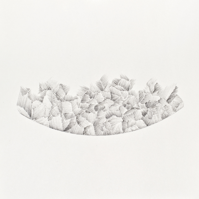 , 'Balance,' 2016, Anita Beckers