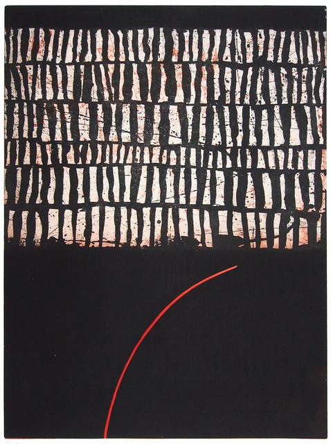 , 'Prélude  Nr. 18  Hommage à Frédéric Chopin,' 2015, Galerie Reinhold Maas