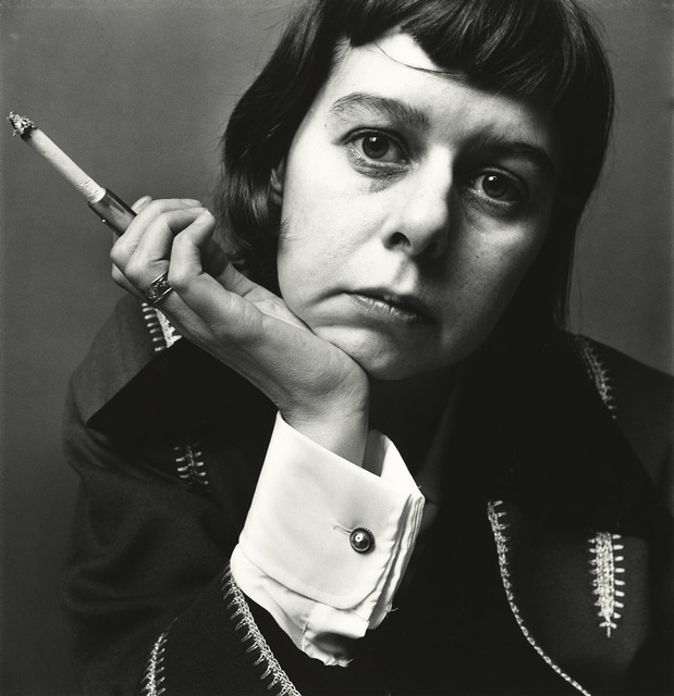 , 'Carson McCullers,' New York-1950, Pace/MacGill Gallery