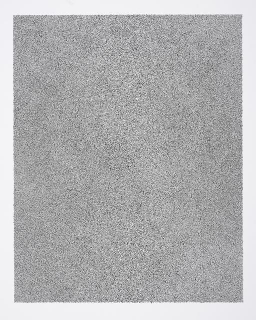 , 'Untitled, F106,' 2009, Cecilia de Torres, Ltd.