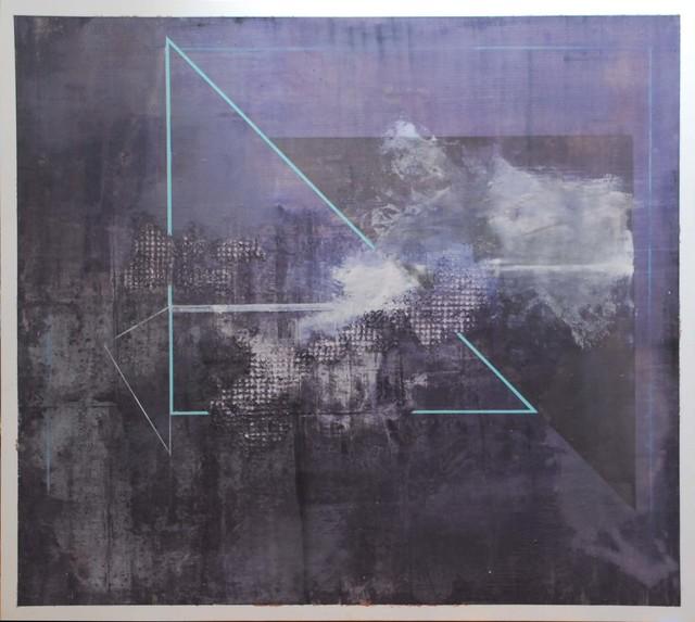 , 'Sin título 4 ( De la serie El pensamiento del Afuera),' 2019, GALERÍA ETHRA
