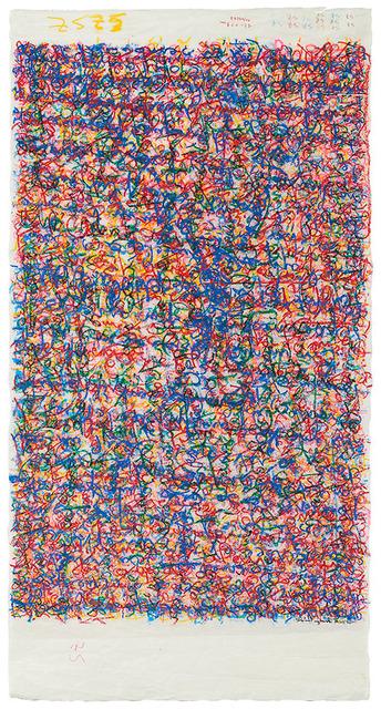 , 'Disaster (Désastre),' 2017, Modernism Inc.