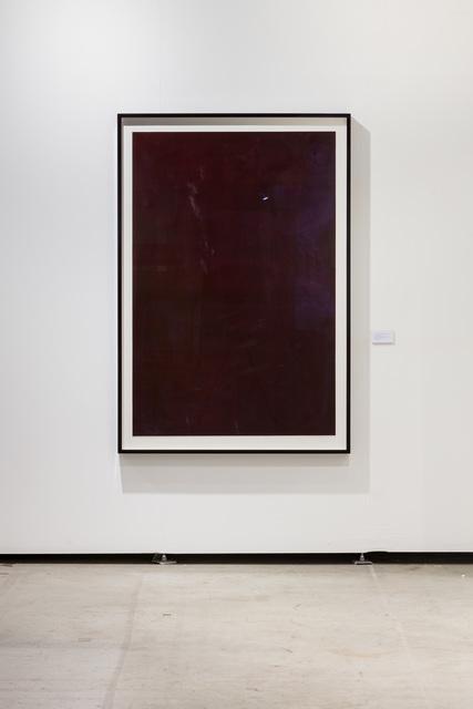 , 'Blood Meridian,' 2018, Cecilia Hillström Gallery