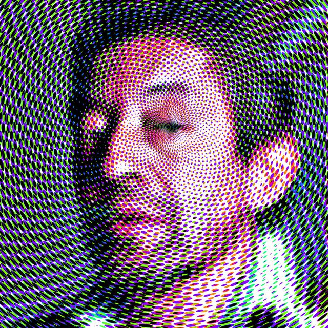Marcos Marin, 'GAINSBOURG 1/8', Galerie Vivendi