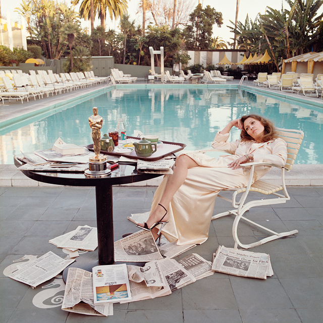 ", 'Co-signed ""Oscar Ennui"", Los Angeles, 1977,' 1977, Hilton Asmus"