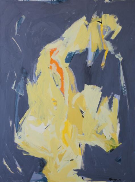 , 'Torso,' 2014, Matthew Rachman Gallery