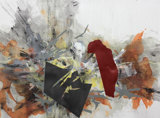 , 'Ersayz Landscape III,' 2019, The Painting Center