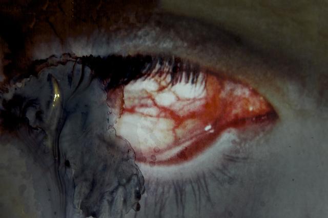 , 'Sin título. De la serie Morbide ,' 2015, myl arte contemporáneo