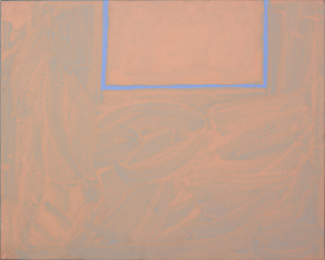 , 'Untitled (Open),' 1970, Bernard Jacobson Gallery