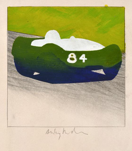 , 'Early No 84,' ca. 1962, The Mayor Gallery