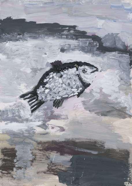 , 'Fish,' 1969, ART4