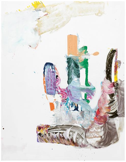, 'posso,' 2015, Mai 36 Galerie