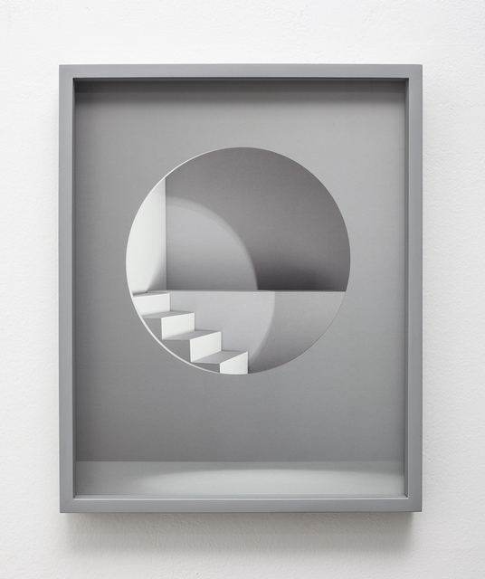 , 'Getting Lost,' 2015, Rosenfeld Gallery