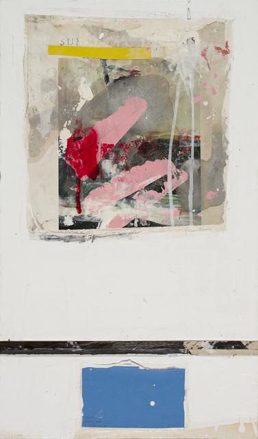 , 'Atlantic View,' 2016, William Campbell Contemporary Art, Inc.