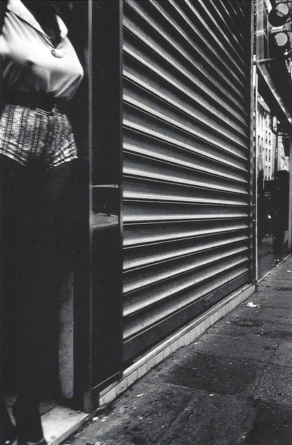 Miguel Rio Branco, 'Mãos e Saltos', 1981, Galeria Filomena Soares