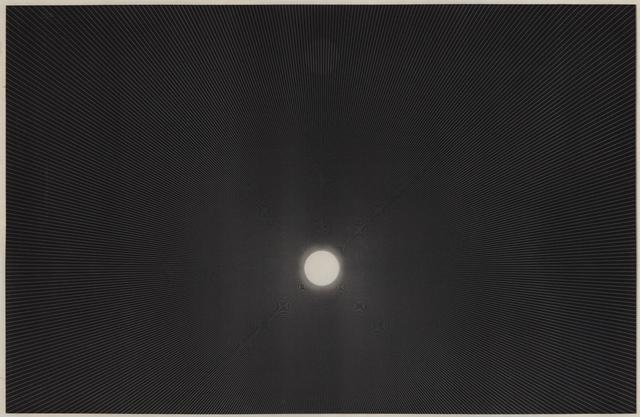 , 'Untitled (6:40:22pm),' 2016, Anthony Meier Fine Arts