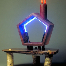 , 'Light - House (neon),' , Zenith Gallery