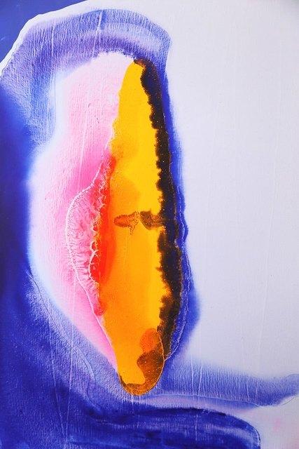 , 'Nube portal / Cloud portal,' 2017, Artflow Galeria