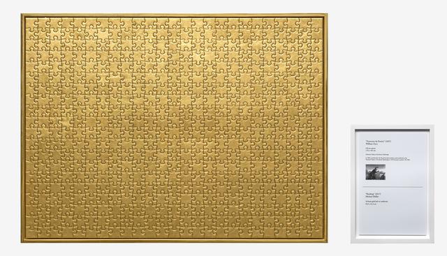 , 'Ranking (Francesca da Rimini),' 2017, Galerie Thomas Schulte