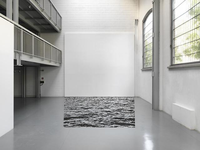 , 'Project Room,' 2014, Ikon Arts Foundation