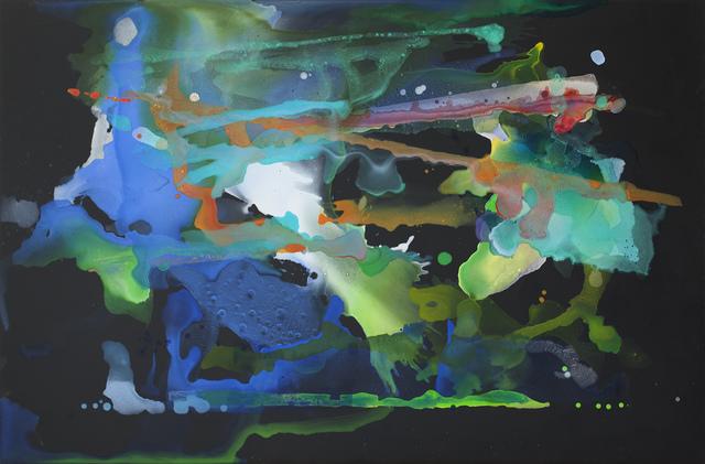 , 'Munich,' 2016, Galerie Ron Mandos