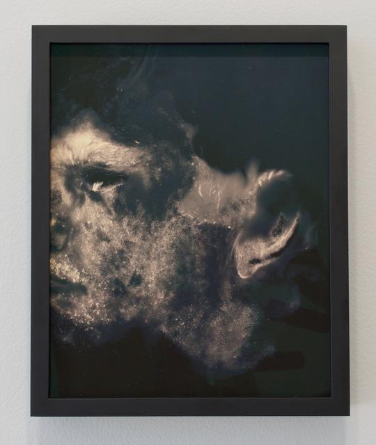 Gary Schneider, 'Mask Self Portrait', 1999, MARQUEE PROJECTS