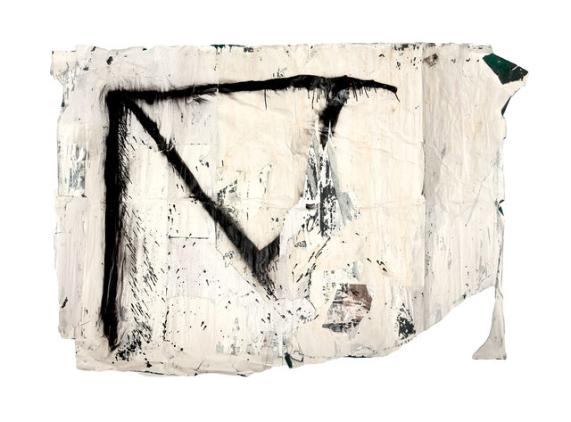 Melvin Grave Guzman, 'No Bills', 2017, ABXY
