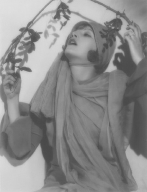 , 'Greta Garbo, The Temptress,' 1926, Staley-Wise Gallery