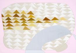 , 'Recline,' 2013, Adah Rose Gallery