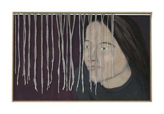 , 'Eva,' 2017, Grob Gallery
