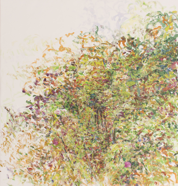 , 'Barbara's Garden #1,' , Maybaum Gallery