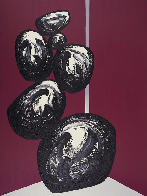 Ma Desheng, 'An Exciting Moment', 2006, 10 Chancery Lane Gallery