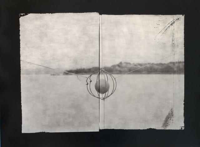 , 'Petite Machine Littorale du 8 mai II,' 1997, Catherine Edelman Gallery