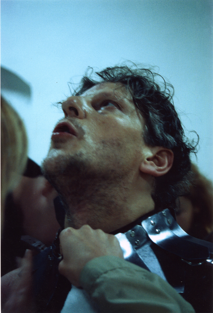 , 'Sanguis/Mantis,' 2001, M HKA – Museum of Modern Art Antwerp