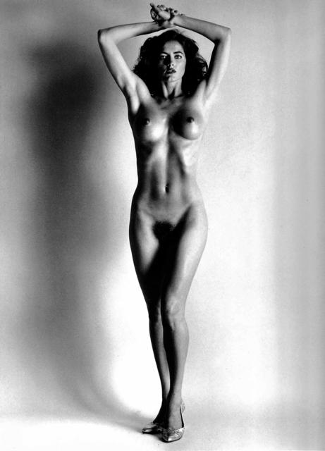 , 'Big Nude V, Paris,' 1980, SAGE Paris
