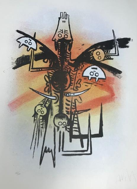 ", '""Le feu vert"",' 1974, La Siempre Habana"