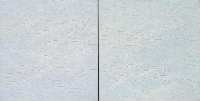 , 'Wave #8,' 2004, Soluna Fine Art
